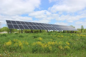 The Hometown Solar Grant Program - MMPA